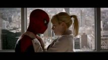 Трейлер к фильму Новый Человек-Паук