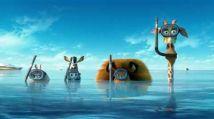 Трейлер к фильму Мадагаскар 3