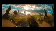 Трейлер к фильму Оз: Великий и Могучий