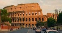 Трейлер к фильму Римские приключения