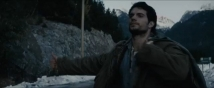 Трейлер к фильму Человек из стали
