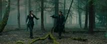 Трейлер к фильму Охотники за ведьмами
