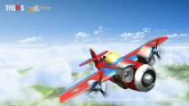 Трейлер к фильму Аэротачки 3D