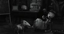 Трейлер к фильму Франкенвини 3D