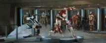 Трейлер к фильму Железный человек 3
