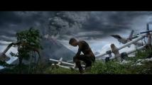 Трейлер к фильму Земля после нашей эры