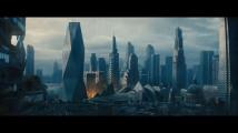 Трейлер к фильму Стартрек: Возмездие