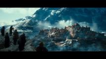 Трейлер к фильму Хоббит: Пустошь Смога