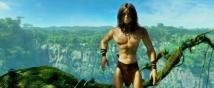 Трейлер к фильму Тарзан