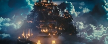 Трейлер к фильму Перси Джексон: Море чудовищ