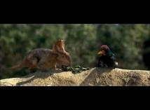 Трейлер к фильму Прогулки с динозаврами