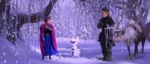 Трейлер к фильму Ледяное сердце
