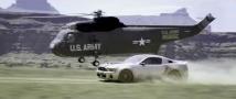 Трейлер к фильму Need for Speed: Жажда скорости