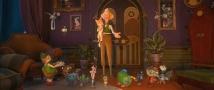 Трейлер к фильму Кот-Гром и заколдованный дом