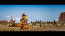 Трейлер к фільму Lego Фільм