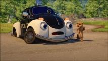 Трейлер к фильму Лесной патруль