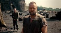Трейлер к фільму Ной