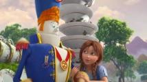Трейлер к фильму Оз: Возвращение в Изумрудный Город