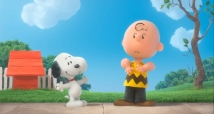 Трейлер к фильму Снупи и Чарли Браун: Мелочь в кино
