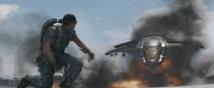 Трейлер к фильму Первый мститель. Другая война