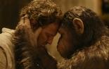 Трейлер к фильму Рассвет планеты обезьян