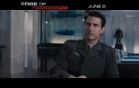 Трейлер к фильму На грани будущего