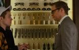 Трейлер к фильму Kingsman: Тайная служба