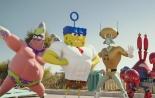 Трейлер к фильму Губка Боб: Жизнь на суше