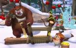 Трейлер к фильму Медведи-соседи: Зимние каникулы
