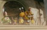 Трейлер к фильму Оз: Нашествие летающих обезьян
