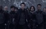 Трейлер к фильму Последние рыцари