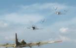 Трейлер к фильму P-51: Истребитель драконов