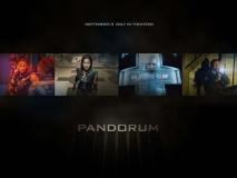 Обои: Фильм - Пандорум - фото 2