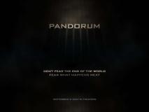 Обои: Фильм - Пандорум