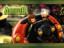 Обои: Фильм - Артур и месть Урдалака - фото 6