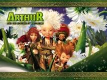 Обои: Фильм - Артур и месть Урдалака - фото 5