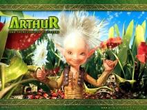 Обои: Фильм - Артур и месть Урдалака - фото 4