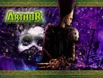 Обои: Фильм - Артур и месть Урдалака - фото 3