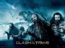 Обои: Фильм - Битва титанов - фото 7