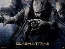 Обои: Фильм - Битва титанов - фото 6