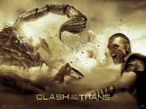 Обои: Фильм - Битва титанов - фото 4