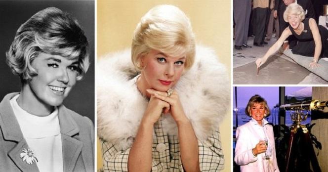 Новости: Умерла звезда классического кино Дорис Дэй