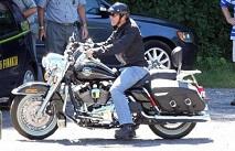 Клуни рассказал об аварии, которая чуть его не убила