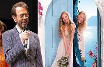 Солист ABBA анонсировал третий фильм Mamma Mia!