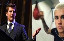 Том Круз и Джастин Бибер сразятся на ринге?