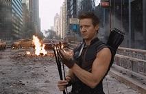"""Реннер не знал, что играет в начале """"Мстителей"""""""