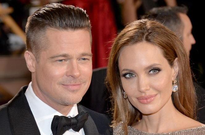 Новости: Питт и Джоли продают дом из-за проблем с браком