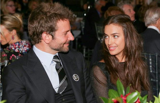 Новости: Брэдли Купер и Ирина Шейк собираются пожениться
