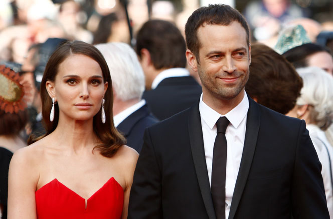 Новости: Натали Портман находится на грани развода