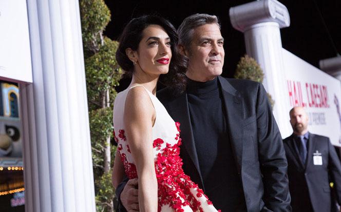 Новости: Джорджа Клуни преследует поклонник, больной шизофренией